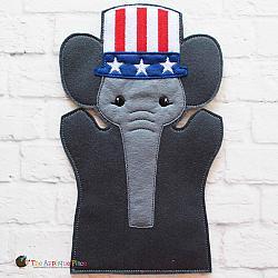 Puppet - Republican