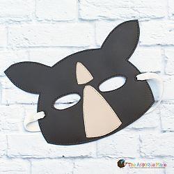 Mask - Rhinoceros