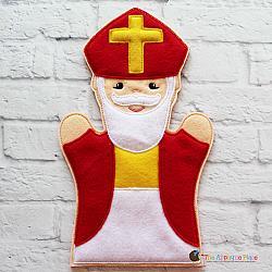 Puppet - Saint Nicholas