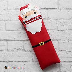 Bag - In the Hoop Santa Bag