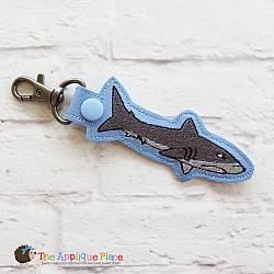 Key Fob - Shark