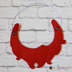 Pretend Play - ITH - Short Leprechaun Beard
