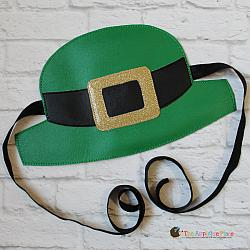 ITH - Short Leprechaun Hat