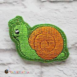 Feltie - Snail