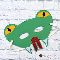 Mask - Snake