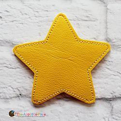 Puppet - Star (finger size)