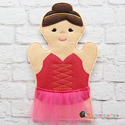 Puppet - Sugar Plum Fairy