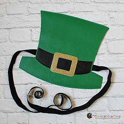 ITH - Tall Leprechaun Hat