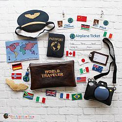 ITH - Travel Set