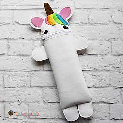 Bag - In the Hoop Unicorn Bag