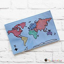 Pretend Play - ITH - World Map