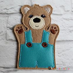 Puppet - Baby Bear