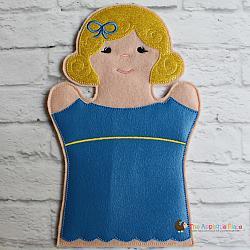 Puppet - Goldilocks