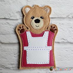 Puppet - Mama Bear
