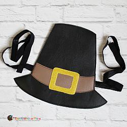 Pretend Play - ITH - Pilgrim Hat - Boy
