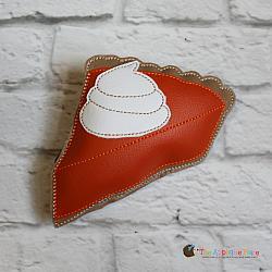 ITH - Pumpkin Pie