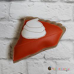 Pretend Play - ITH - Pumpkin Pie