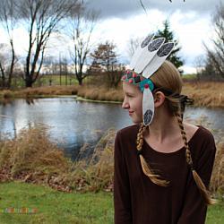 ITH - Squanto's Headdress