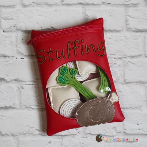 ITH - Stuffing