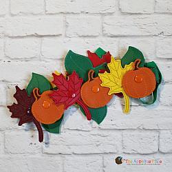 ITH - Autumn Fairy Crown