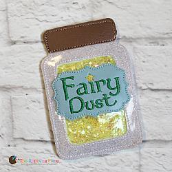 Pretend Play - ITH - Fairy Dust