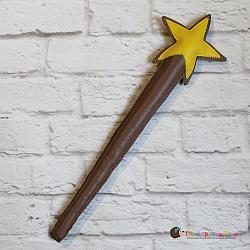 Pretend Play - ITH - Fairy Wand