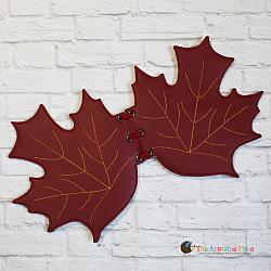 Pretend Play - ITH - Leaf Wings