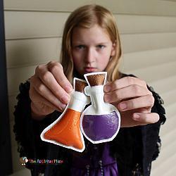 ITH - Magic Potion