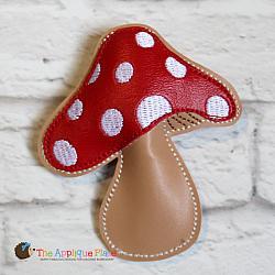 Pretend Play - ITH - Mushroom