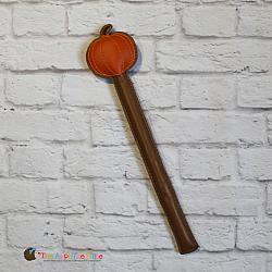 Pretend Play - ITH - Pumpkin Wand