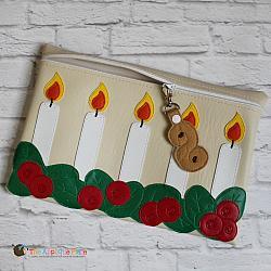 Pretend Play - ITH - Saint Lucia Bag and Bread Bag Tag