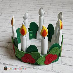 Pretend Play - ITH - Saint Lucia Crown