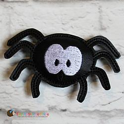 Pretend Play - ITH - Spider