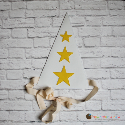Pretend Play - ITH - Star Boy Hat