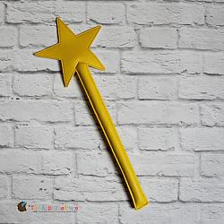Pretend Play - ITH - Star Stick