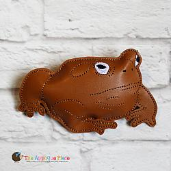 Pretend Play - ITH - Toad