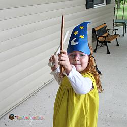 ITH - Witch Wand