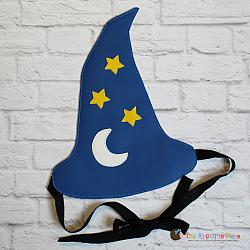Pretend Play - ITH - Wizard Hat